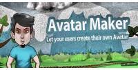 Avatar php maker