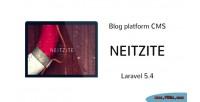 Blog neitzite platform cms