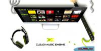 Cloud nexxuz music engine