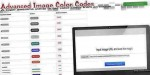 Color awesome codes extractor