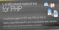Converter urlextensions png pdf for