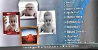 Enhancer image ultimate