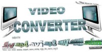 Ffmpeg php video converter