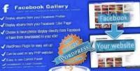 Gallery facebook