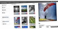 Gallery php cfgallery