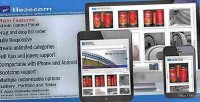 Gallery responsive slider manager portfolio and