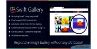 Gallery swift tool compression crop