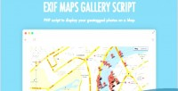 Google exif gallery photo maps