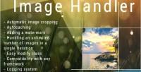 Handler image
