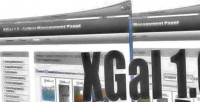 High xgal machine gallery end