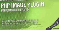 Image php plugin