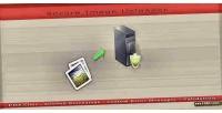 Image secure uploader