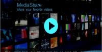Mediashare