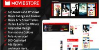 Moviestore movies & tv script affiliate shows