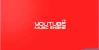 Music youtube engine