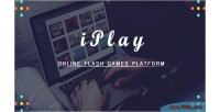 Online iplay platform games flash