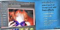 Online seditor image editor