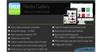 Photo madesimple video gallery