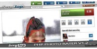 Php sexytop photo rater