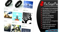 Pinterest pinscriptpro like website