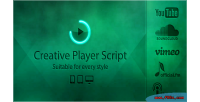 Player creative php script