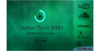 Player creative php script