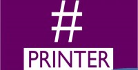 Printer hashtag instagram