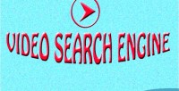 Search video engine