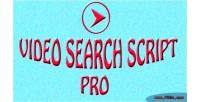 Search video script pro