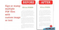 Stamper pdf
