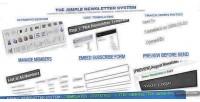 System newsletter