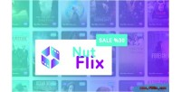Tv nutflix cms movies series