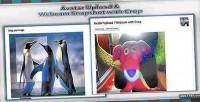 Upload avatar crop with webcam