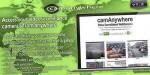 Video camanywhere webconsole surveillance camera