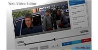 Video web editor