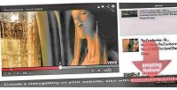 Video youtube gallery scheduling