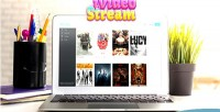 Videos istream demand on movie