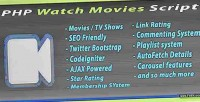 Watch php movies script