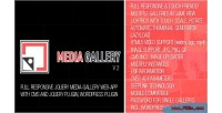 Webapp mediagallery incl plugin wordpress jquery