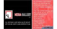 Webapp mediagallery incl plugin wordpress jquery
