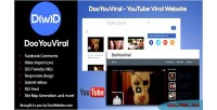 Youtube dooyouviral website viral video