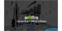 Invoicing gobilling system accounting billing