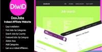 Job doojobs website affiliate search