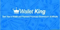 King wallet online api payment with gateway