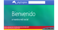 Language spanish for phpdolphin