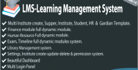 Learning lms management system
