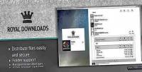 Downloads royal