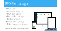 File ppd manager
