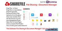 File sharefile manager document sharing