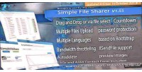 File simple sharer